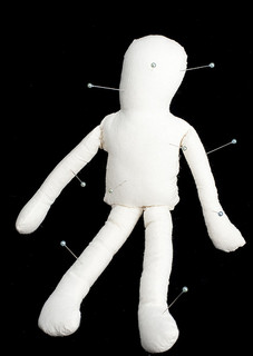 Voodoo Doll